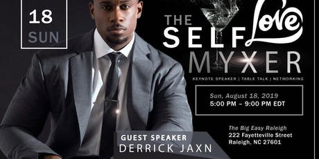 The Self Love Mixer tickets