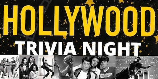 Hollywood Trivia Night - St Joseph's Primary School Laurieton