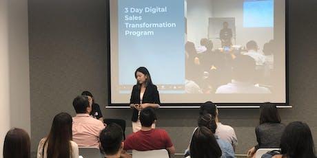 Malaysia Digital Sales Masterclass July 16 tickets
