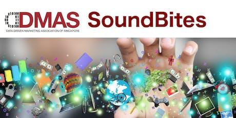 DMAS SoundBites: Driving Marketing Innovation at Starhub & Lenovo tickets