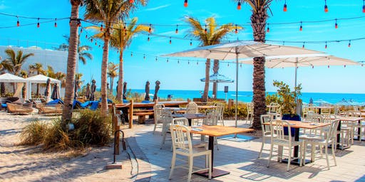 4th of July Beach Party by CLOC Events