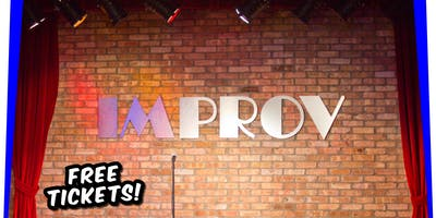 Free tickets to Thursday's Comedy Showcase!