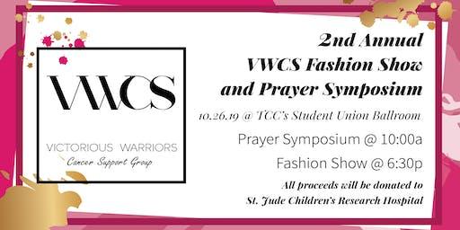2nd Annual VWCS Fashion Show