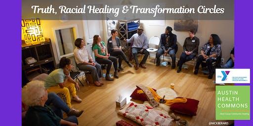 Truth, Racial Healing & Transformation Circles