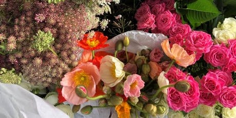 Spring Carnival Floral Workshop @ The Royal on Ruthven, Toowoomba tickets