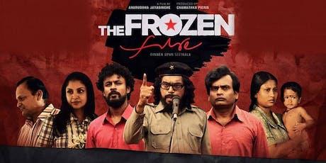 SAFAL Fest Movie Screening: The Frozen Fire tickets