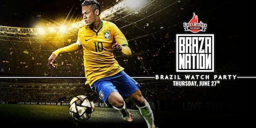 Copa América - Brasil x Paraguay