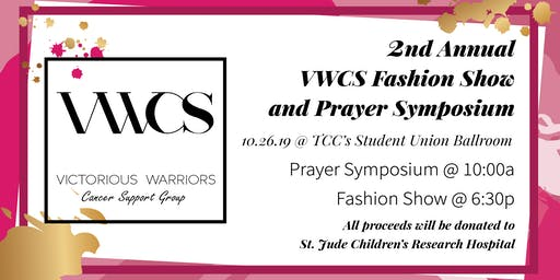 VWCS Prayer Symposium