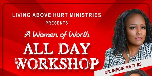 Women Of Worth Full Day Workshop