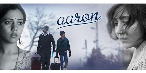 SAFAL Fest Movie Screening: Aaron