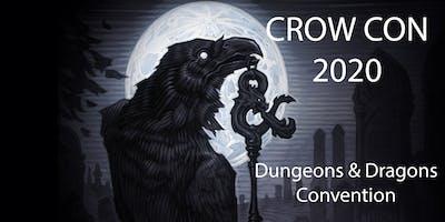 Crow *** 2020