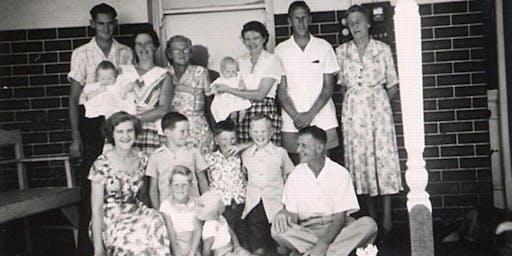 DNA & Family History