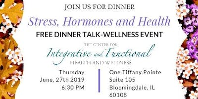 Complimentary Exclusive Wellness Dinner Event