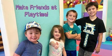 BCB Playdate with Playtime Apollo Beach! (Apollo Beach, FL) tickets