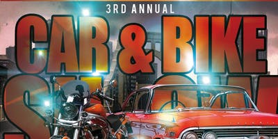 Prime Cigar & Smokin' Aces Car And Bike Show