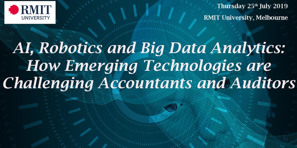 AI, Robotics and Big Data Analytics: How Emerging Technologies are Challenging Accountants and Auditors