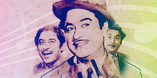 Kishore Kumar unplugged & more