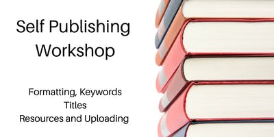 Self- Publishing Workshop