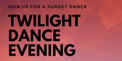 Twilight Social Dance Evening