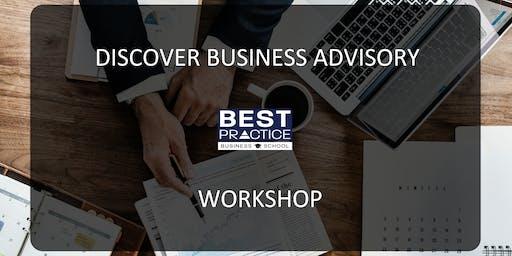 Adelaide - Discover Business Advisory