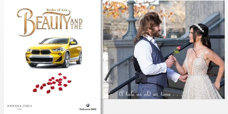 Beauty and the BMW tickets