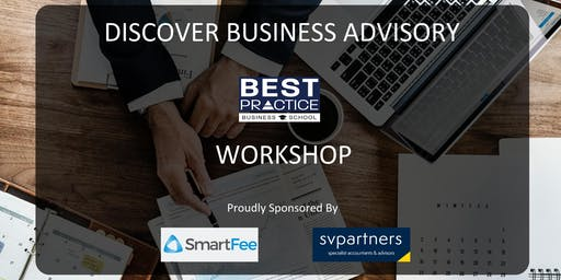 Brisbane - Discover Business Advisory