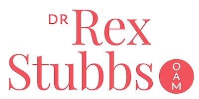 Rex Stubbs History Symposium