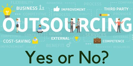 Outsourcing for Small Businesses and Startups tickets