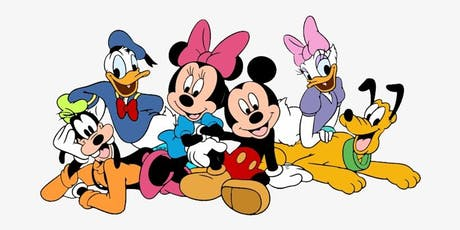 MEET AND GREET YOUR FAVORITE DISNEY FRIENDS tickets