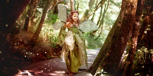 Fairy Adventures – Outdoor Theatre