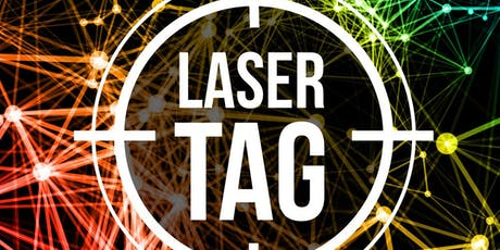 Laser Tag tickets