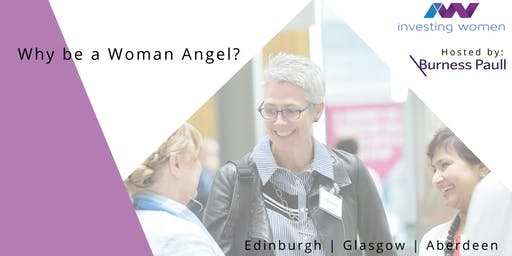 Why be a Woman Angel? Edinburgh 2020