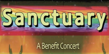 Sanctuary Concert: an LGBTQ Refugee Fundraiser tickets