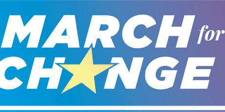 March for Change tickets