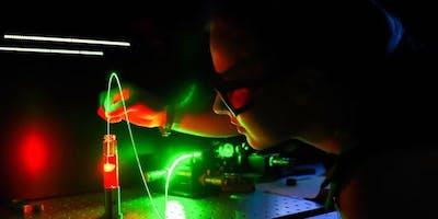Precision and Quantum Sensing Workshop (PQS2019)