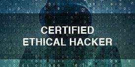 Richmond, VA | Certified Ethical Hacker (CEH) Certification Training, includes Exam
