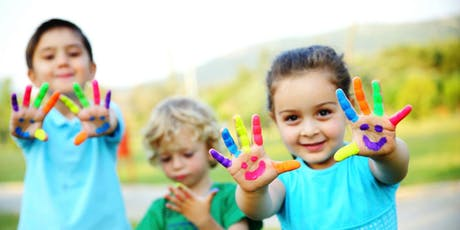Shepparton - CHC50113 Diploma of Early Childhood Education and Care tickets