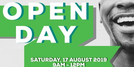 iStudent Academy PMB: Open Day and Registration Day 17th August tickets