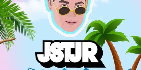 Real Ignorant Presents: JSTJR tickets