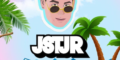 Real Ignorant Presents: JSTJR