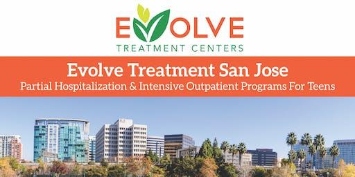 Evolve San Jose Grand Opening
