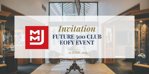 Future 500 EOFY Cocktail Event at Linneys Showroom, Subiaco