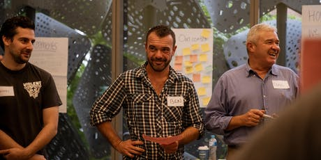 Register Your Interest: Enterprise for Veterans Boot Camp (Melbourne) tickets