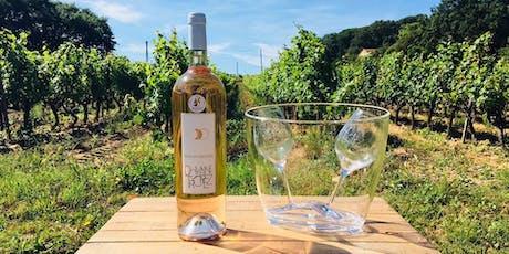 Je vois la vie en rosé – Afterwork Wein Tasting Tickets