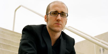 How to write a comic book: A masterclass with Marvel's Kieron Gillen tickets