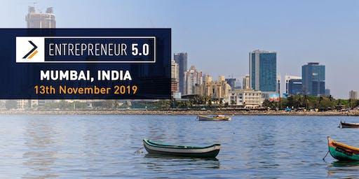 Entrepreneur 5.0 Mumbai
