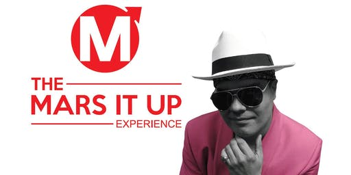 The Mars it up Experience-coming to Wallaroo!