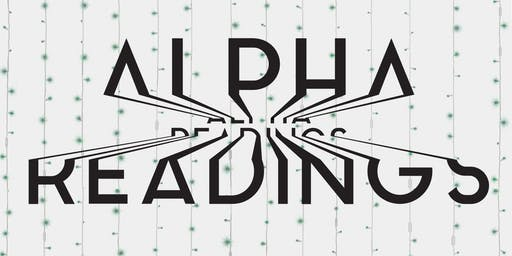 Playlab's Alpha Readings 2019