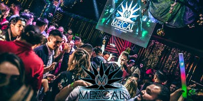 Free entrance this Saturday @MezcalUltraLounge Riverside text9512347774