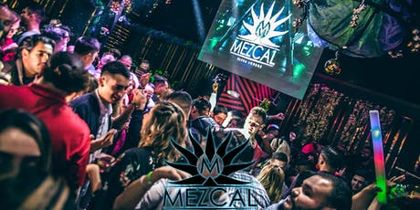 Free entrance this Saturday @MezcalUltraLounge Riverside text9512347774 tickets
